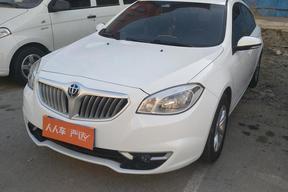 中华-中华H330 2013款 1.5L 自动豪华型
