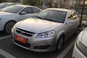 瑞麒-瑞麒G3 2012款 1.6L 手动舒适型