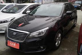 奔腾-奔腾B90 2012款 2.0L 手动豪华型