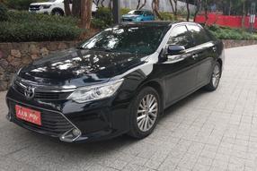 丰田-凯美瑞 2015款 2.5G 豪华导航版