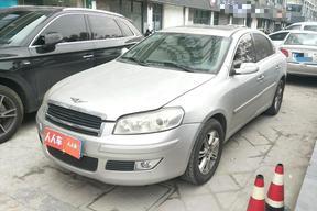 瑞麒-瑞麒G5 2010款 2.0T 手动尊贵型
