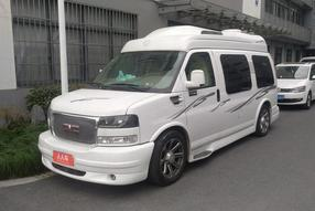 GMC-SAVANA 2013款 5.3L 领袖至尊版