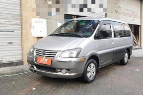 东风风行-菱智 2013款 M3 1.6L 7座舒适型