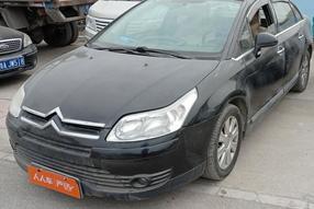 雪铁龙-凯旋 2008款 2.0L 自动精英型