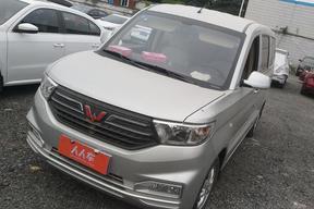 五菱汽车-五菱宏光V 2019款 1.5L劲享版 LAR
