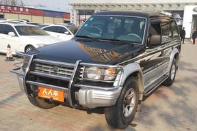 猎豹汽车-猎豹6481 2014款 2.2L 手动两驱