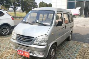 一汽-佳宝V52 2011款 1.0L 实用型DA465QA