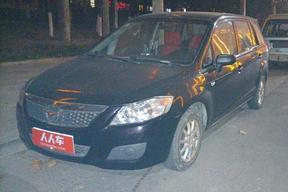 海马-普力马 2010款 1.6L 手动5座基本