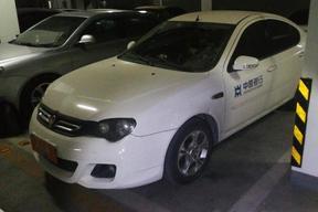 莲花汽车-莲花L3 2013款 GT 1.6L 自动精致型