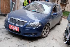 中华-中华骏捷FRV 2008款 1.3L 手动豪华型