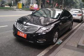 现代-雅尊 2011款 2.4L 豪华型