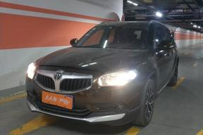 中华-中华V5 2014款 1.6L 自动舒适型