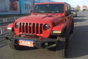Jeep-牧马人 2018款 2.0T Sahara 四门版
