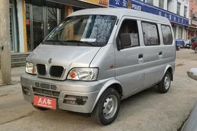 东风小康-东风小康K17 2009款 1.0L基本型AF10-06(改装天然气)