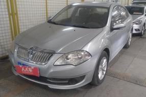 中华-中华骏捷FSV 2011款 新锐版 1.5L 自动豪华型