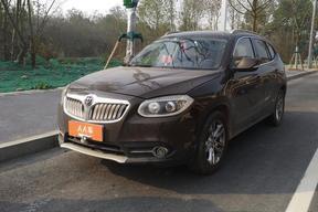 中华-中华V5 2012款 1.6L 自动舒适型