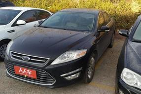 福特-致胜 2013款 2.3L 豪华型