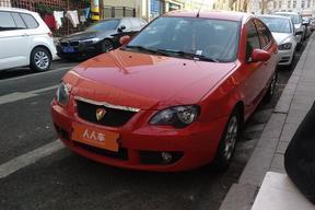 莲花汽车-莲花L3 2009款 1.6L 自动时尚型