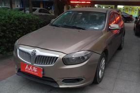 中华-中华H530 2011款 1.6L 手动舒适型