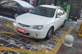 莲花汽车-莲花L3 2010款 三厢 1.6L 自动精英型(改装天然气)