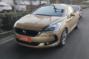 DS-DS 5 2015款 1.6T 雅致版THP160