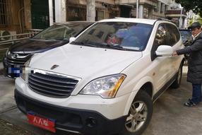 荣威-荣威W5 2011款 1.8T 2WD 自动胜域版