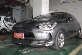 DS-DS 5 2014款 1.6T 雅致版THP160