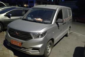 五菱汽车-五菱宏光V 2019款 1.5L基本型封窗车LAR