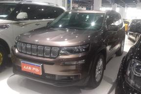 Jeep-指挥官 2018款 2.0T 两驱进享版