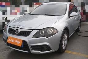 中华-中华骏捷FRV 2010款 1.3L 手动豪华型