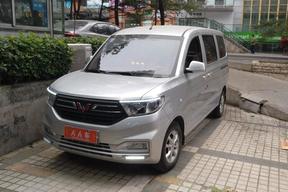 五菱汽车-五菱宏光V 2019款 1.5L标准型 LAR