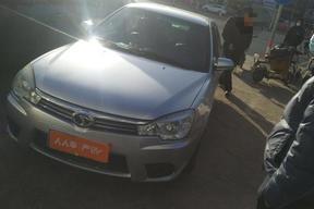 东南-V3菱悦 2012款 改款 1.5L 手动舒适版