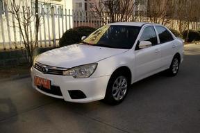 东南-V3菱悦 2012款 改款 1.5L 手动幸福版