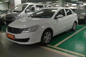 东风风神-东风风神S30 2014款 1.6L 手动感恩版CNG