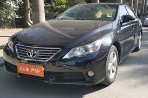 丰田-锐志 2010款 2.5V 风度菁英版