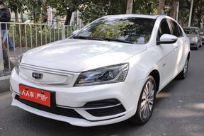 吉利汽车-帝豪新能源 2018款 EV450 精英型