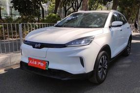 威马汽车-威马EX5 2019款 EX5 Lite探索版520