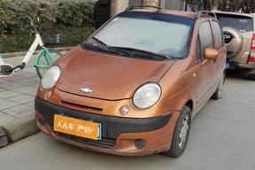 宝骏-乐驰 2009款 1.2L 手动优越型