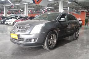 凯迪拉克-凯迪拉克SRX 2010款 3.0L 旗舰版