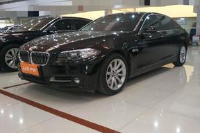 宝马-宝马5系 2015款 535Li 领先型