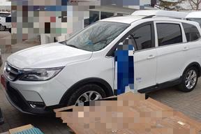 开瑞-开瑞K60 2018款 1.5L 手动豪华型(封闭货车)