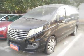 江淮-瑞风M5 2012款 2.0T 汽油自动商务版