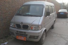 东风小康-东风小康K17 2009款 1.0L基本型BG10-01