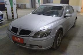 中华-中华骏捷 2008款 1.6L 手动豪华型