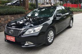 丰田-凯美瑞 2013款 2.0G 舒适版