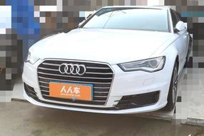奥迪-奥迪A6L 2016款 TFSI 技术型