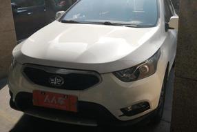 一汽-骏派D60 2015款 1.8L 自动豪华型