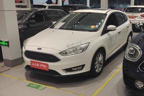 福特-福克斯 2015款 两厢 1.6L 自动风尚型