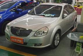 别克-凯越 2008款 1.6LE-AT