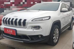 Jeep-自由光(进口) 2014款 2.4L 豪华版